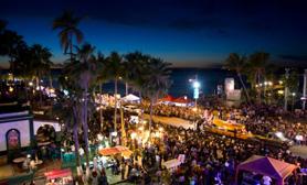 baja california sur La paz carnival